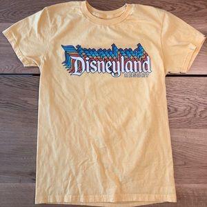 Retro Disneyland Tee